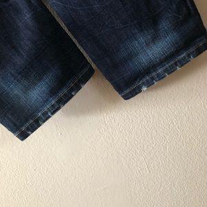 Current/Elliott Jeans - CURRENT/ELLIOT | The Fling Jeans